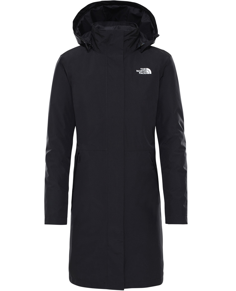 NORTH FACE ABRIGO NORTH FACE RECYCLED SUZANNE TRICLIMATE®
