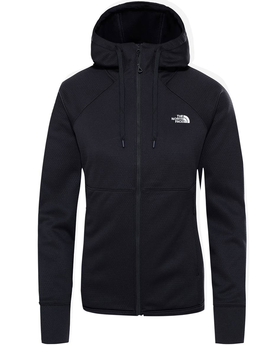 NORTH FACE SUDARERA CON CAPUCHA NORTH FACE HIKESTELLER