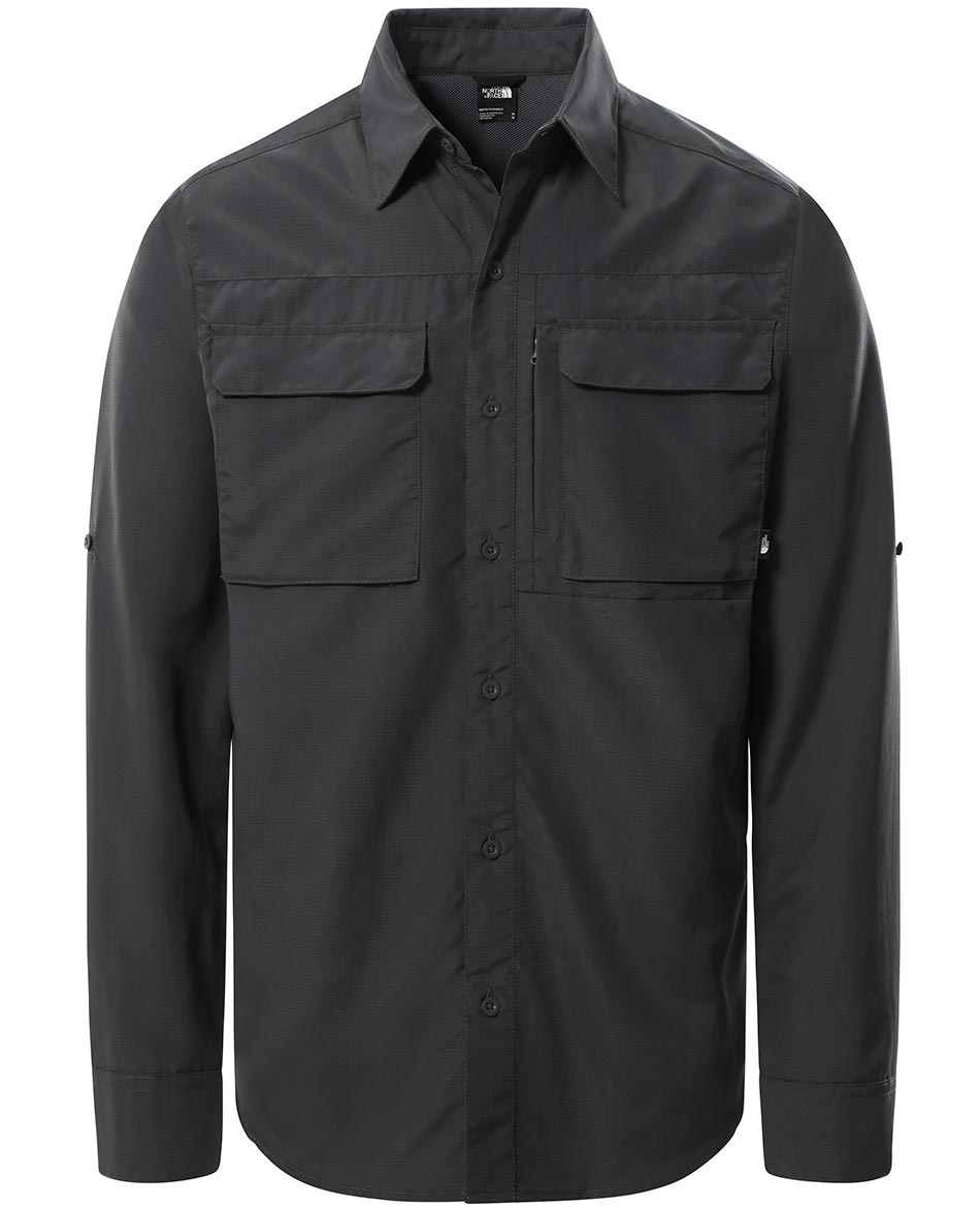 NORTH FACE CAMISA NORTH FACE SEQUOIA
