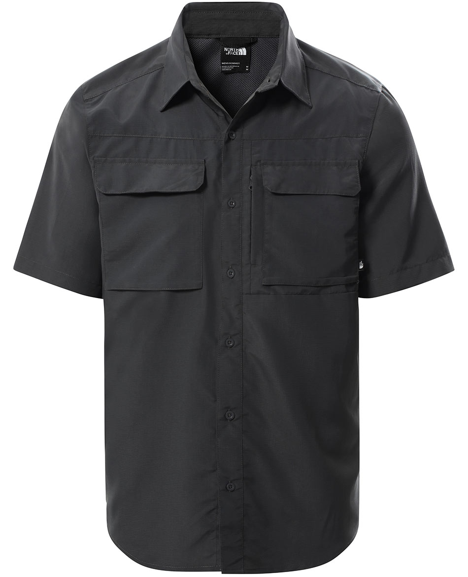 NORTH FACE CAMISA MANGA CORTA NORTH FACE SEQUOIA