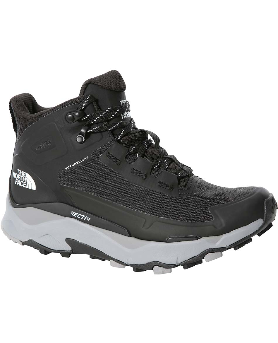 NORTH FACE BOTAS NORTH FACE VECTIV EXPLORIS MID FUTURELIGHT