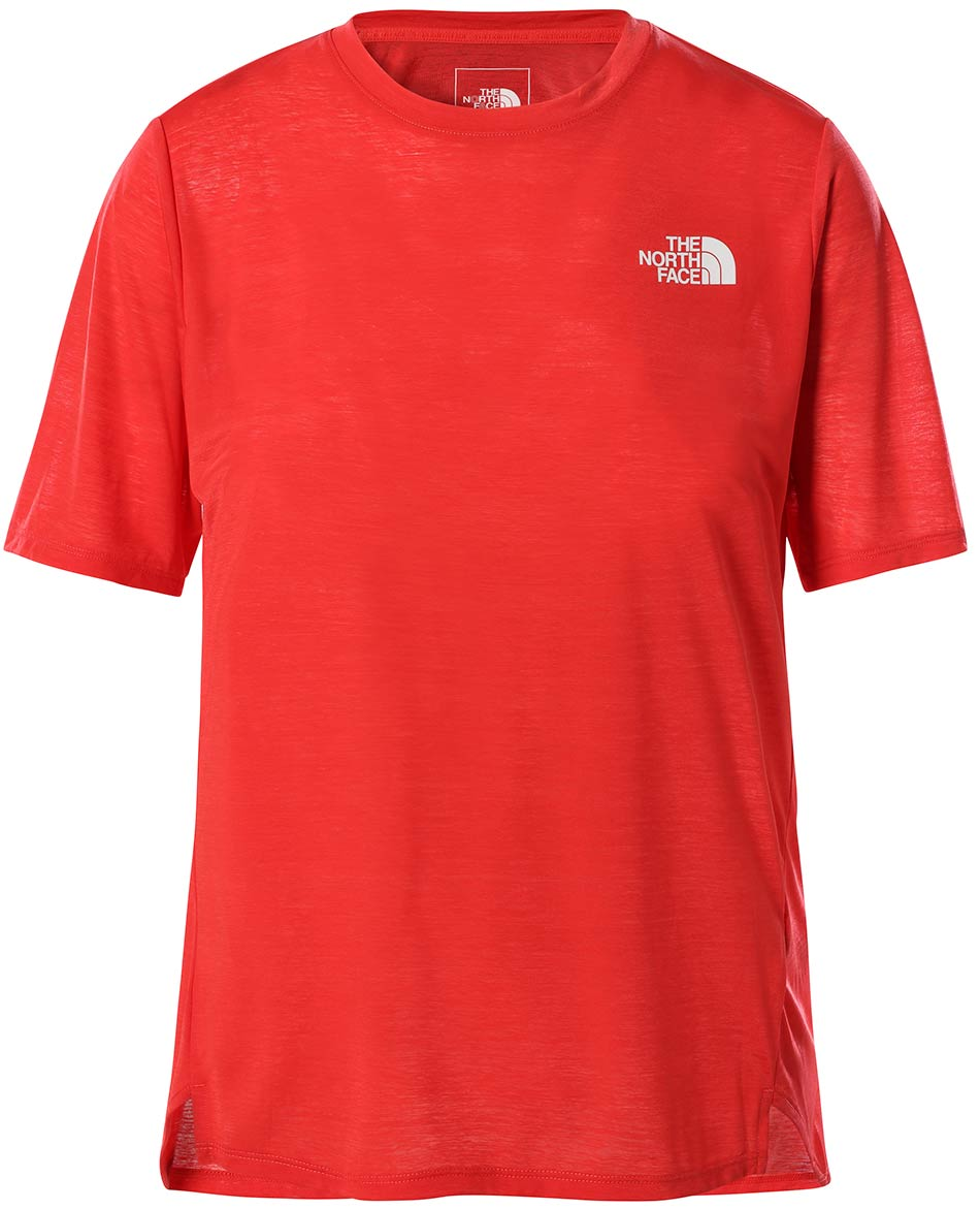 NORTH FACE CAMISETA NORTH FACE UP WITH THE SUN