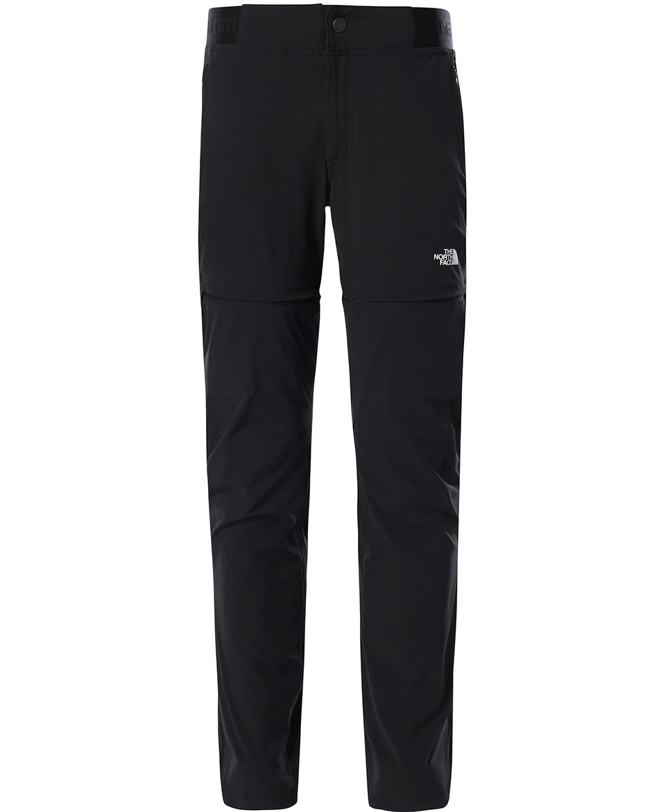 NORTH FACE PANTALONES NORTH FACE SPEEDLIGHT CONVERTIBLES