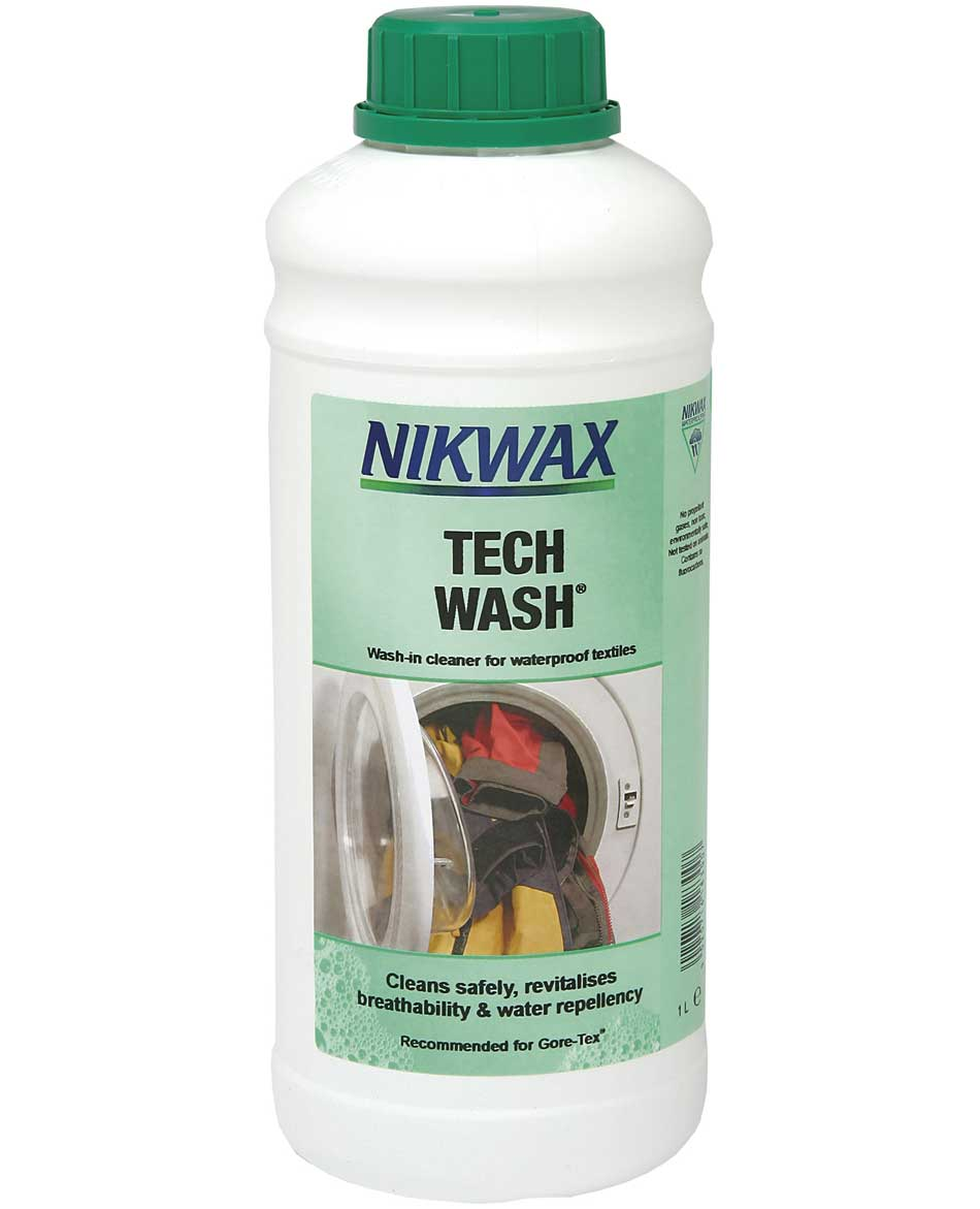 NIKWAX JABON NIKWAX LOFT TECH WASH 1 L