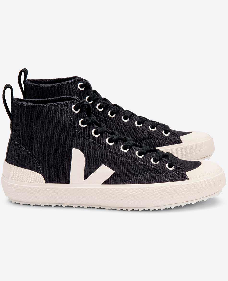 VEJA ZAPATILLAS VEJA NOVA HIGH TOP CANVAS