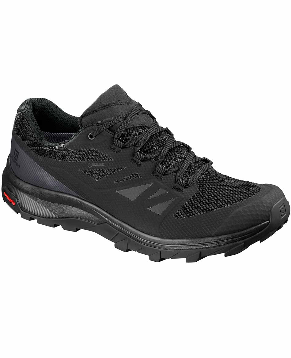 SALOMON ZAPATILLAS SALOMON OUTLINE GORE-TEX®