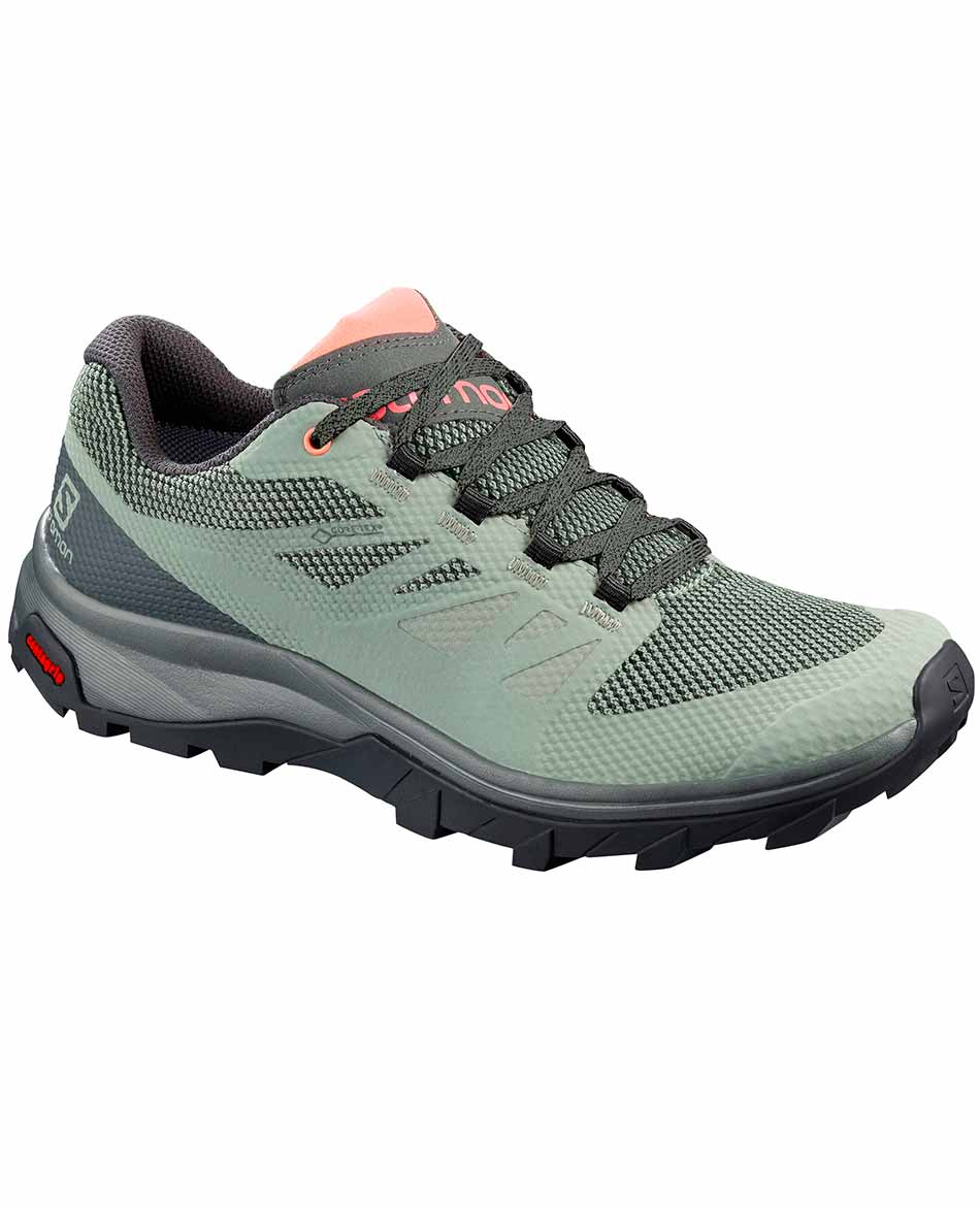 SALOMON ZAPATILLAS OUTLINE GORE-TEX® W
