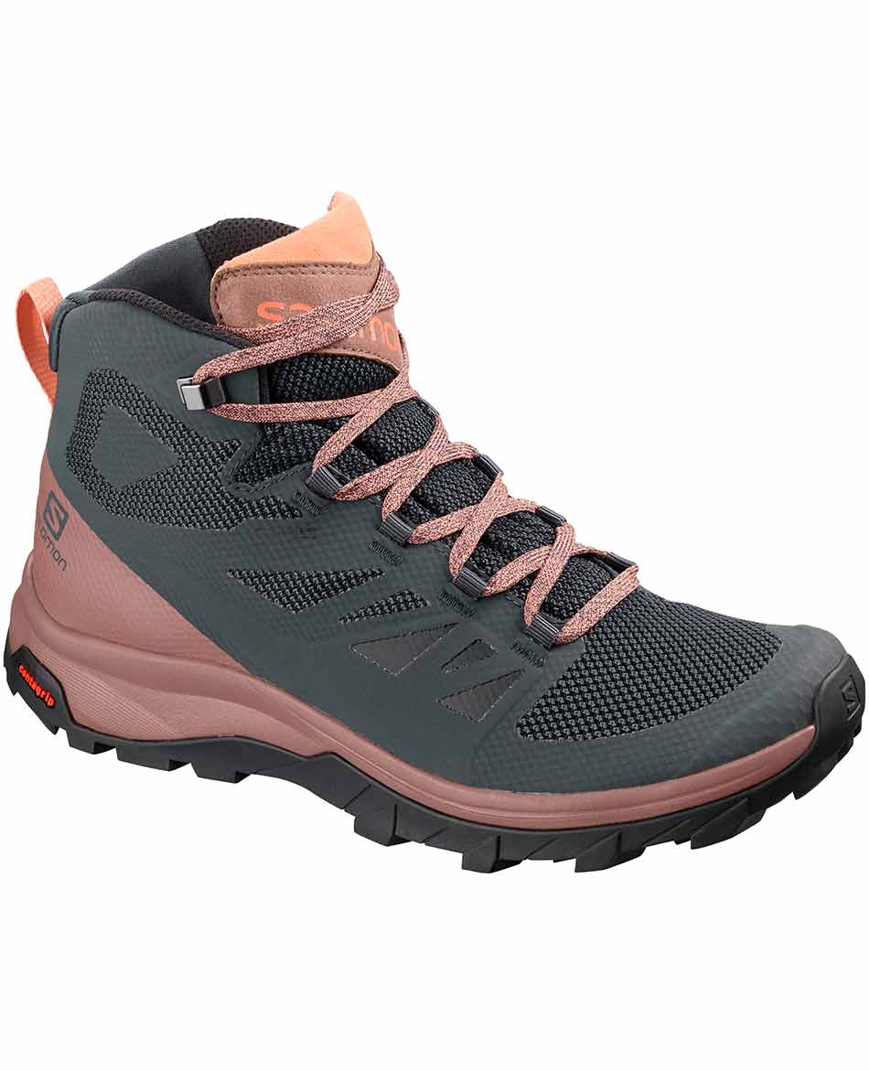 SALOMON BOTAS SALOMON OUTLINE MID GORE-TEX®