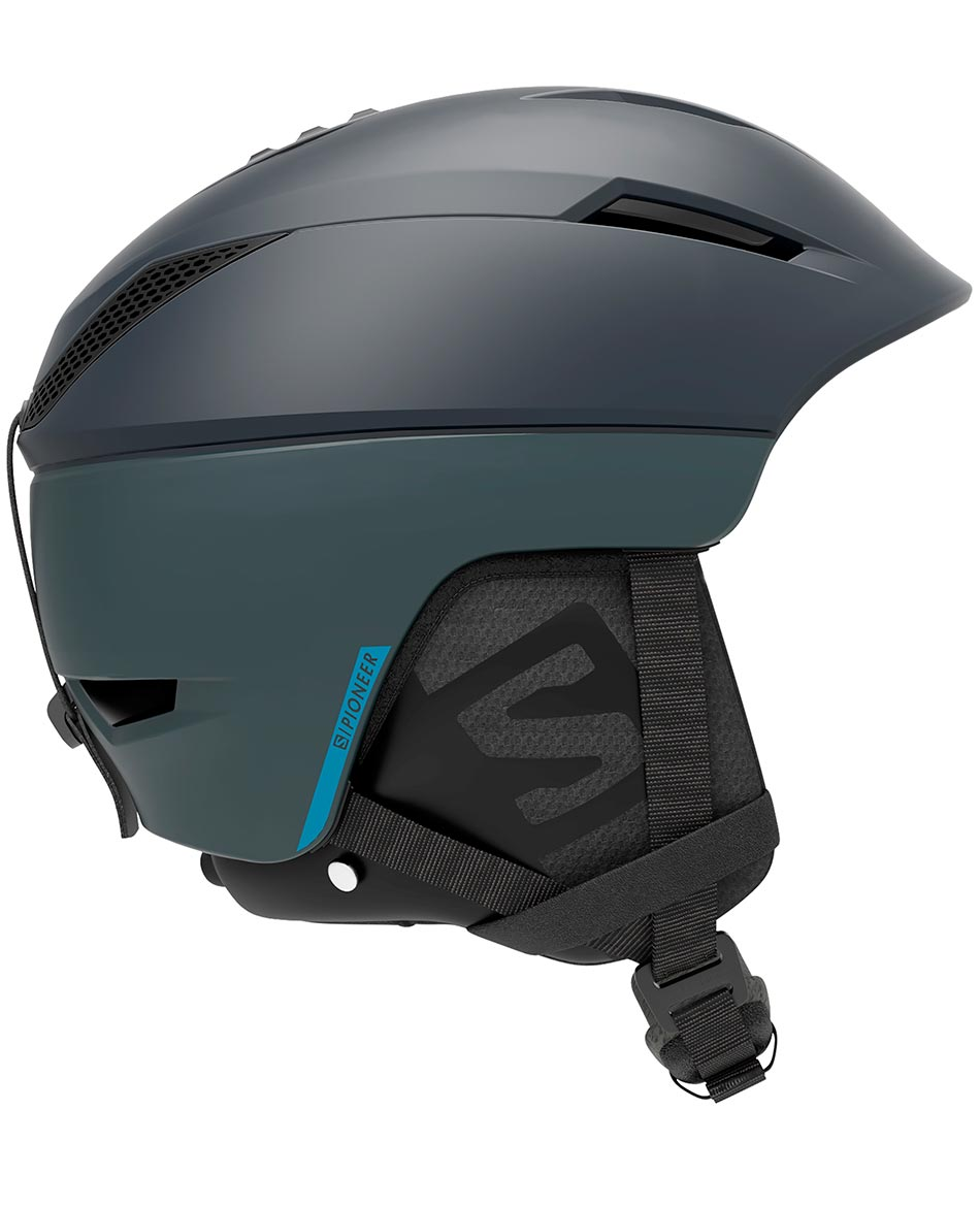 SALOMON CASCO PIONEER CUSTOM AIR®