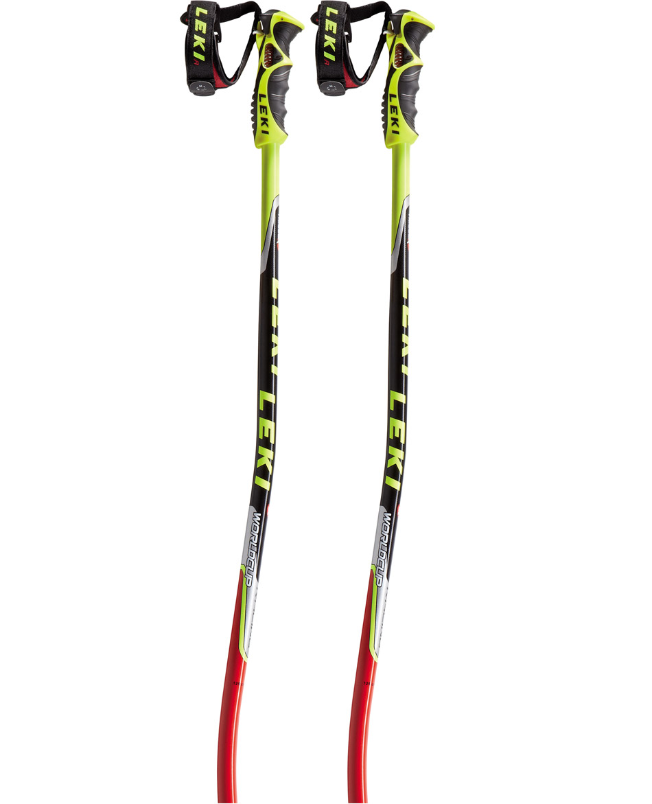 LEKI BASTONES LEKI WORLDCUP RACING GS