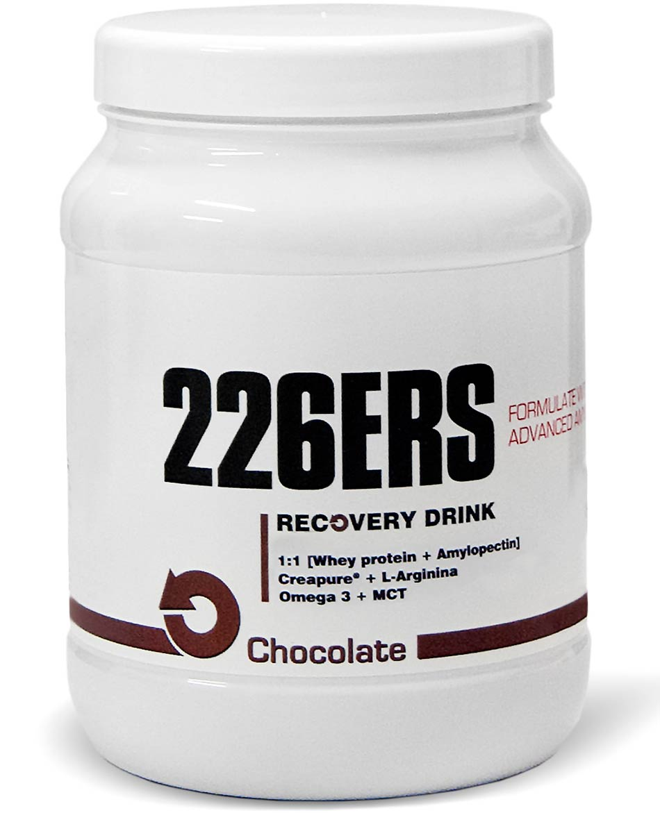 226ERS BEBIDA 226ERS RECOVERY DRINK