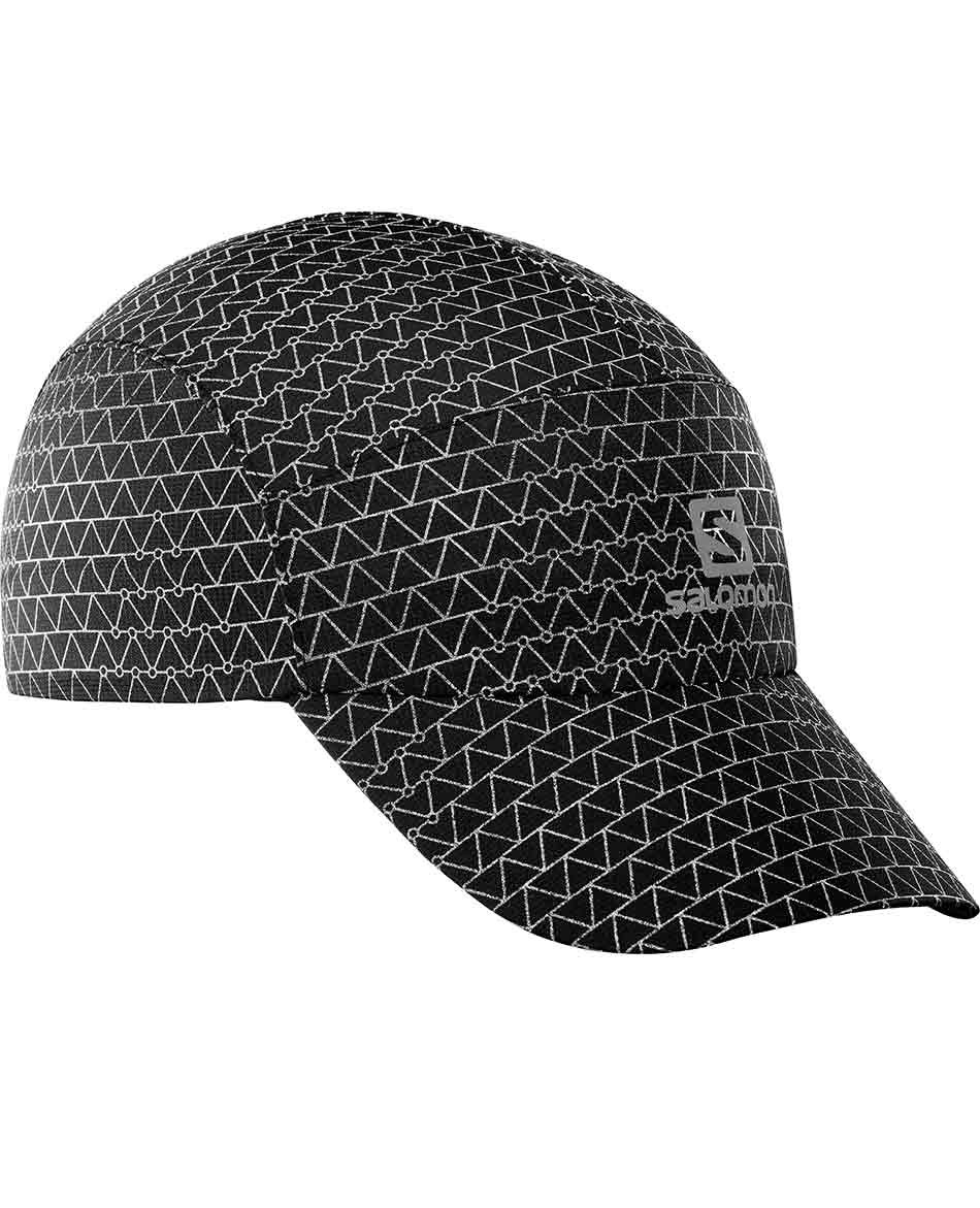 SALOMON GORRA REFLECTIVE