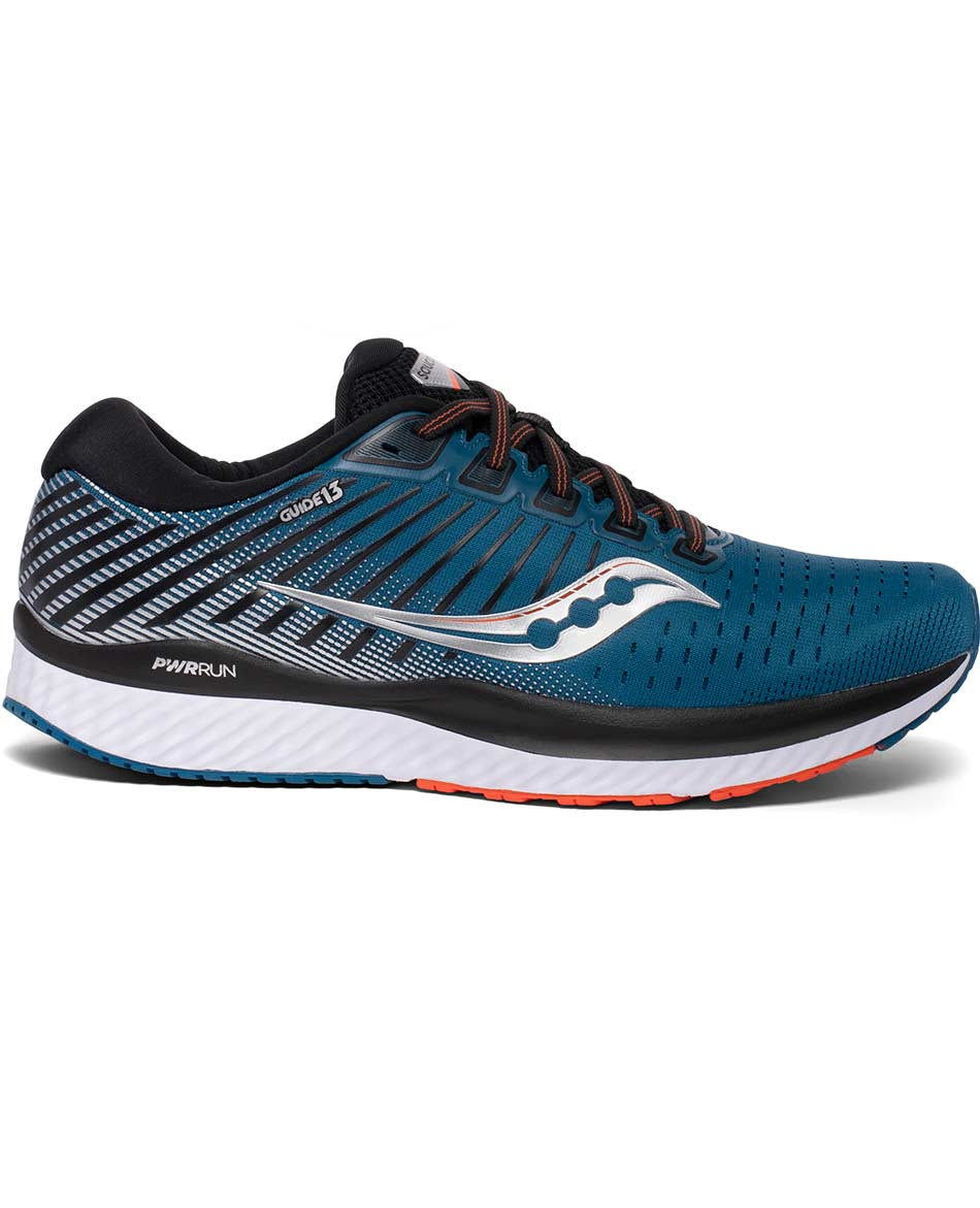 SAUCONY ZAPATILLAS GUIDE 13