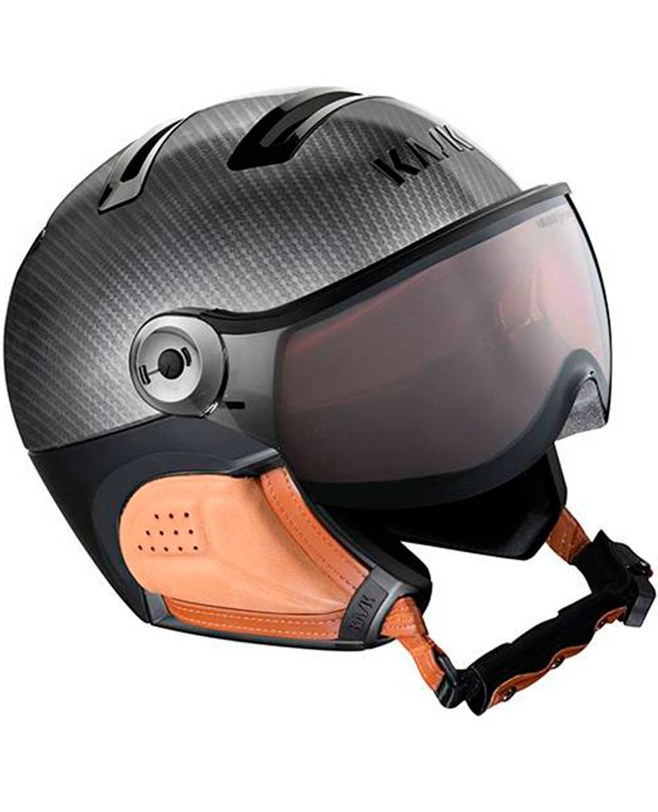KASK CASCO ELITE PRO PHOTO