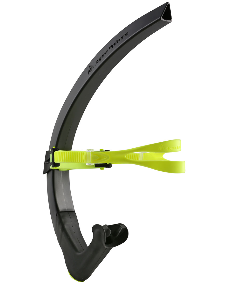 AQUA SPHERE TUBO FOCUS AQUASPHERE SWIM SNORKEL