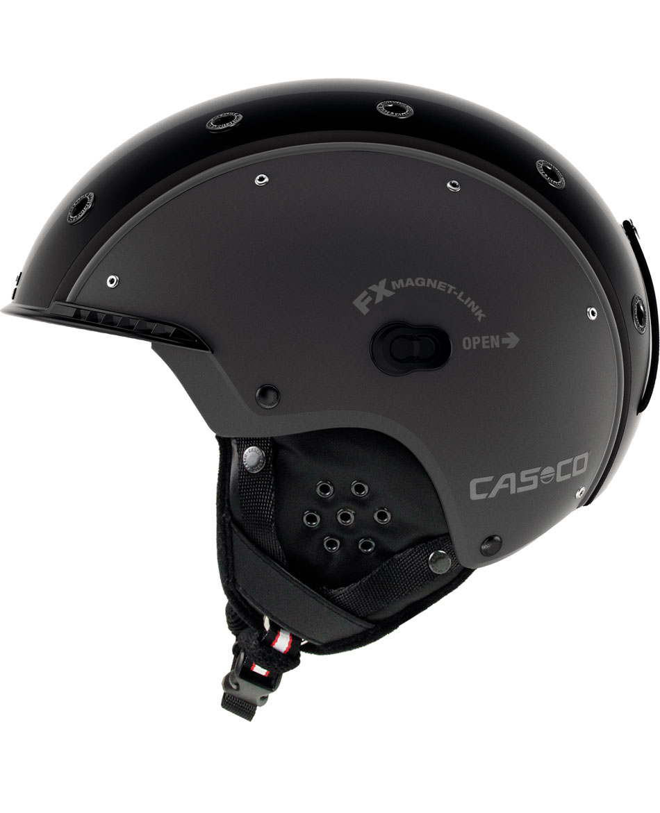 CASCO CASCO CASCOS SP-3 AIRWOLF