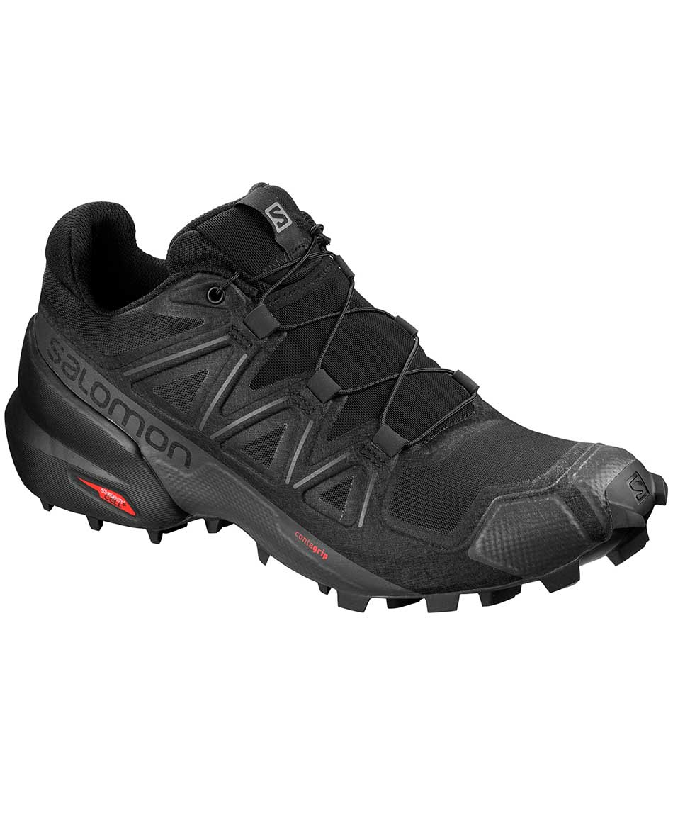 SALOMON ZAPATILLAS SPEEDCROSS 5  W