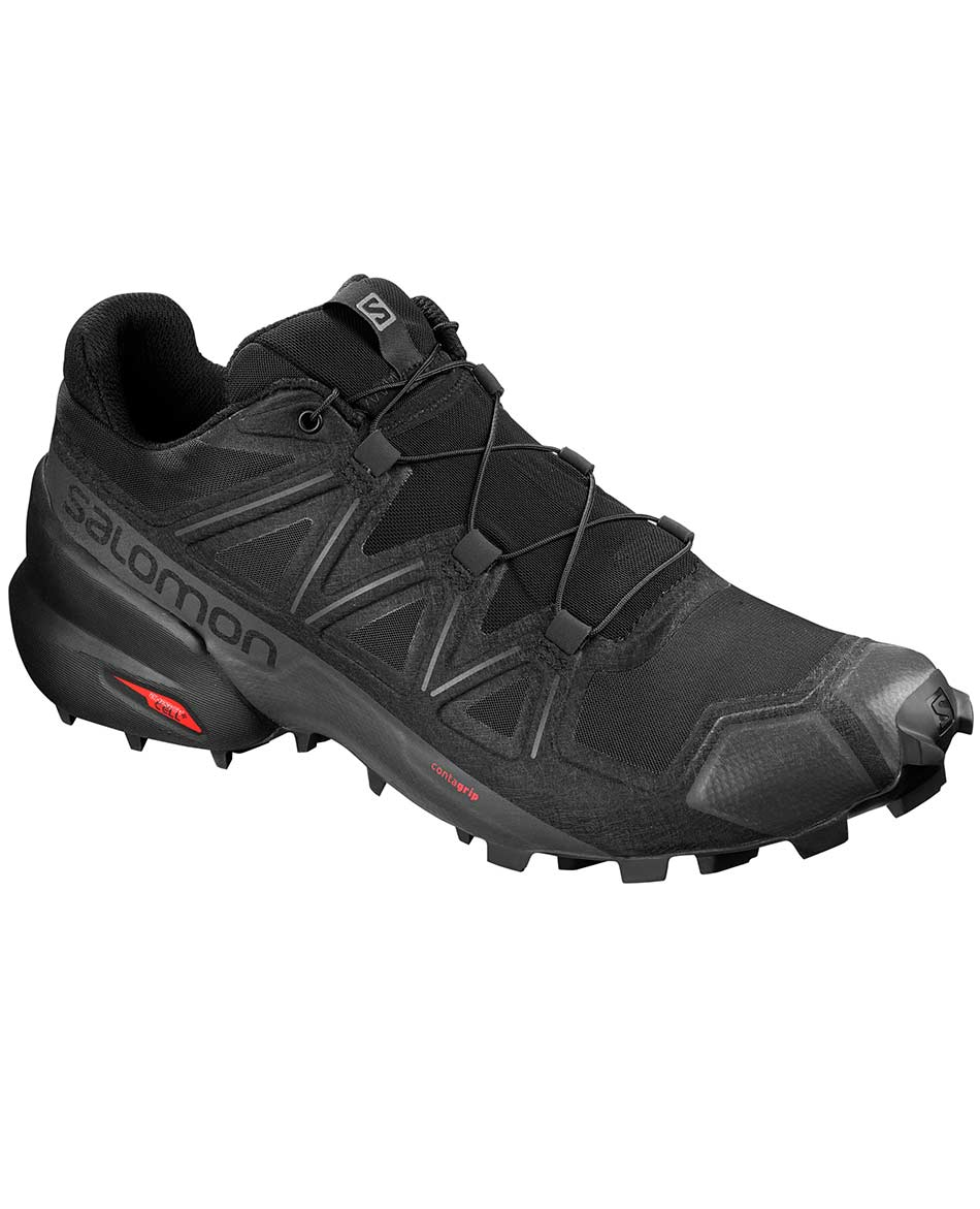SALOMON ZAPATILLAS SALOMON SPEEDCROSS 5