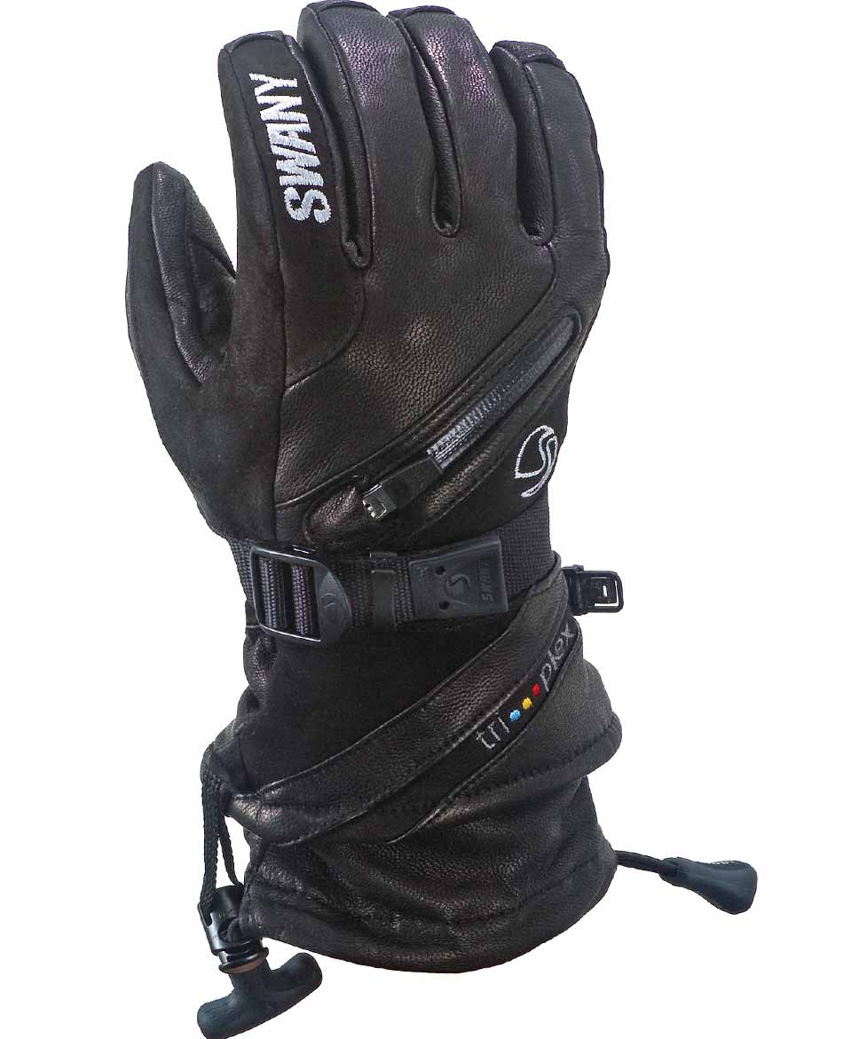 SWANY GUANTES SWANY X-CELL II
