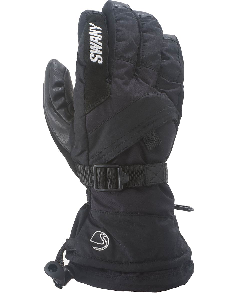 SWANY GUANTES SWANY  X-OVER NIÑOS