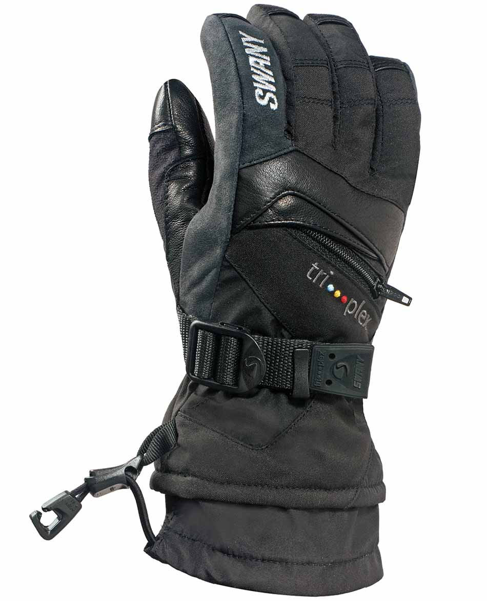 SWANY GUANTES SWANY X-CHANGE JUNIOR