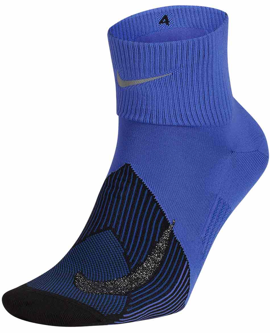 NIKE CALCETINES NIKE ELITE LIGHTWEIGHT QUARTER
