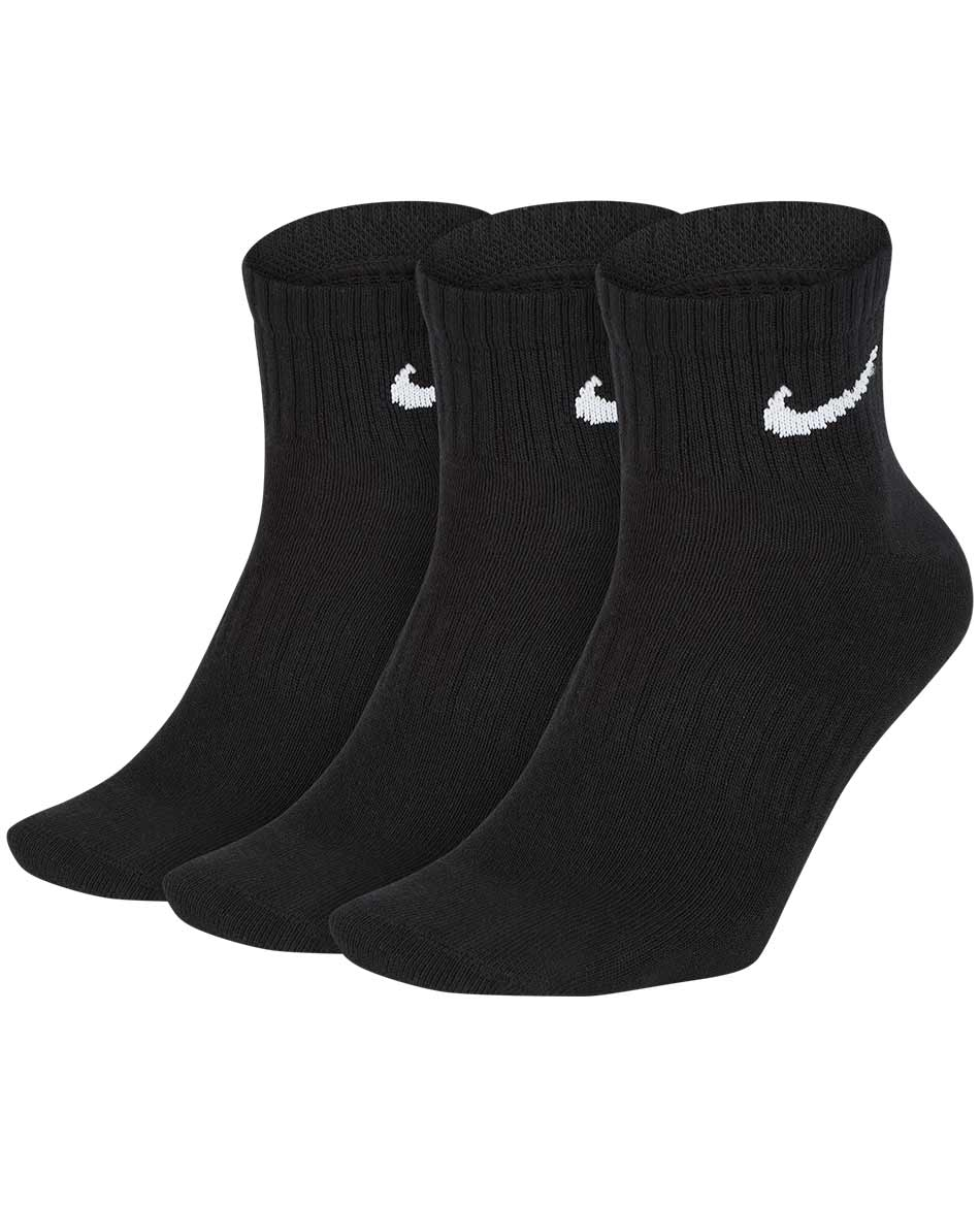 NIKE CALCETINES NIKE EVERYDAY LIGHTWEIGHT 3 PARES