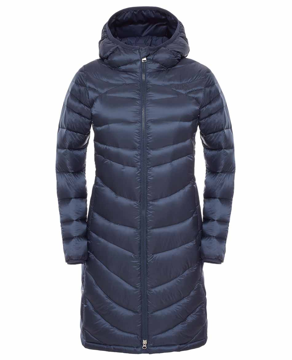 NORTH FACE ABRIGO NORTH FACE UPPER WEST SIDE W