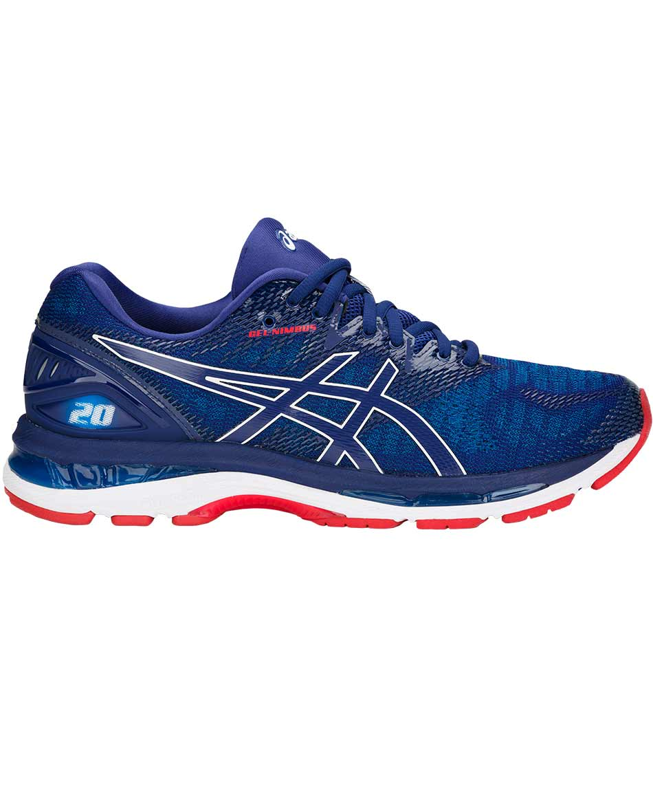 ASICS ZAPATILLAS GEL NIMBUS 20