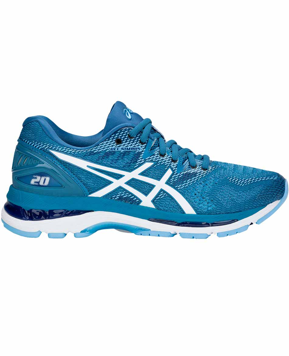 ASICS ZAPATILLAS GEL NIMBUS 20 W