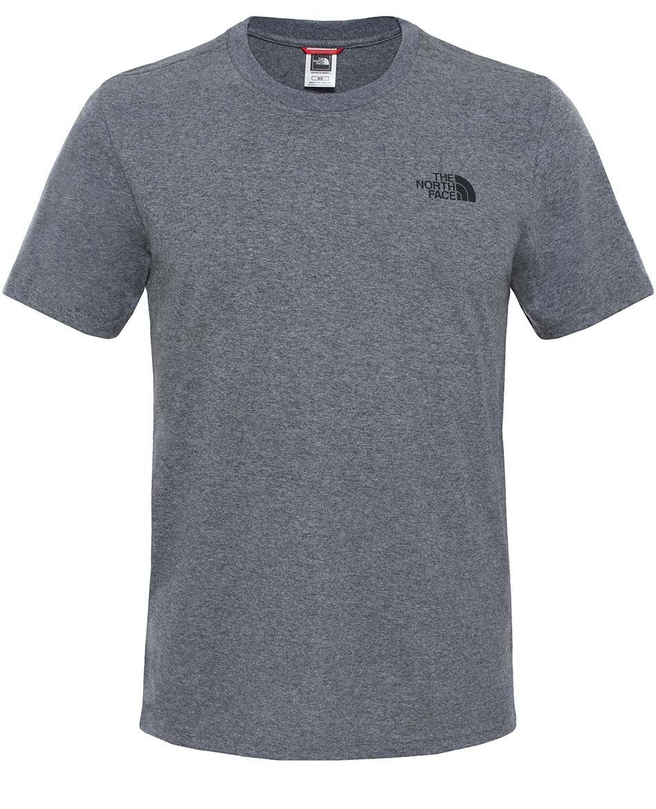 NORTH FACE CAMISETA NORTH FACE SIMPLE DOME