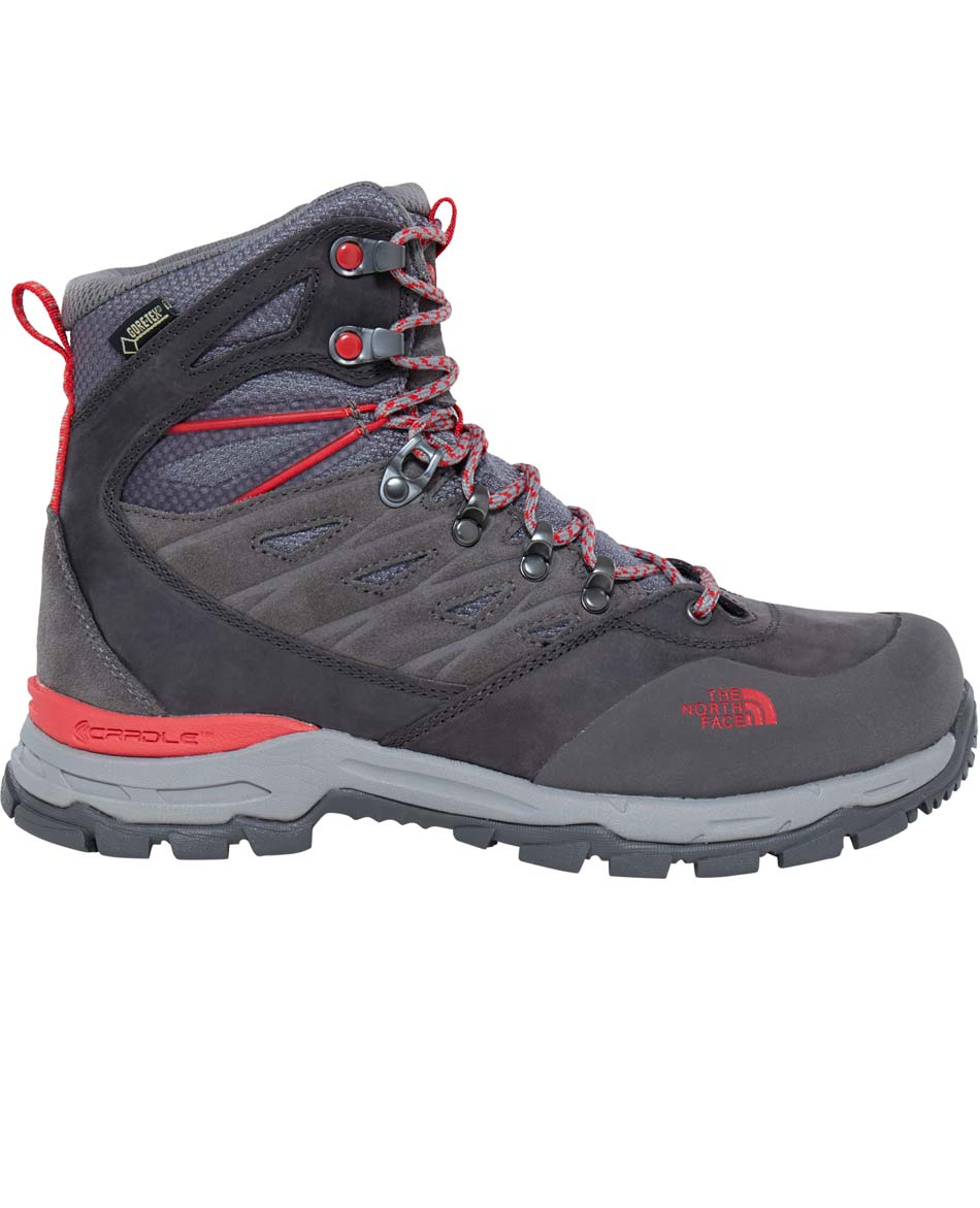 NORTH FACE BOTAS HEDGEHOG TREK GORE-TEX® W