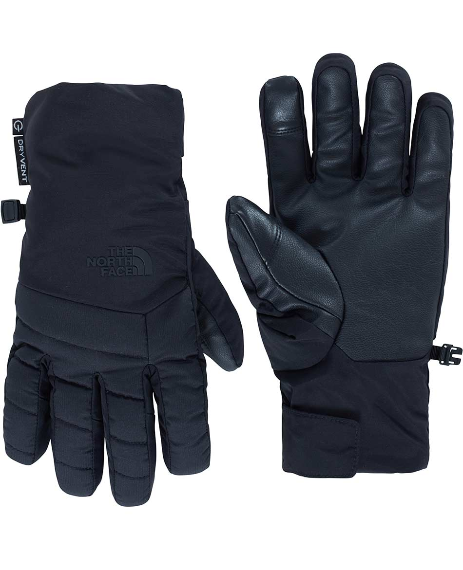 NORTH FACE GUANTES NORTH FACE GUARDIAN ETIP