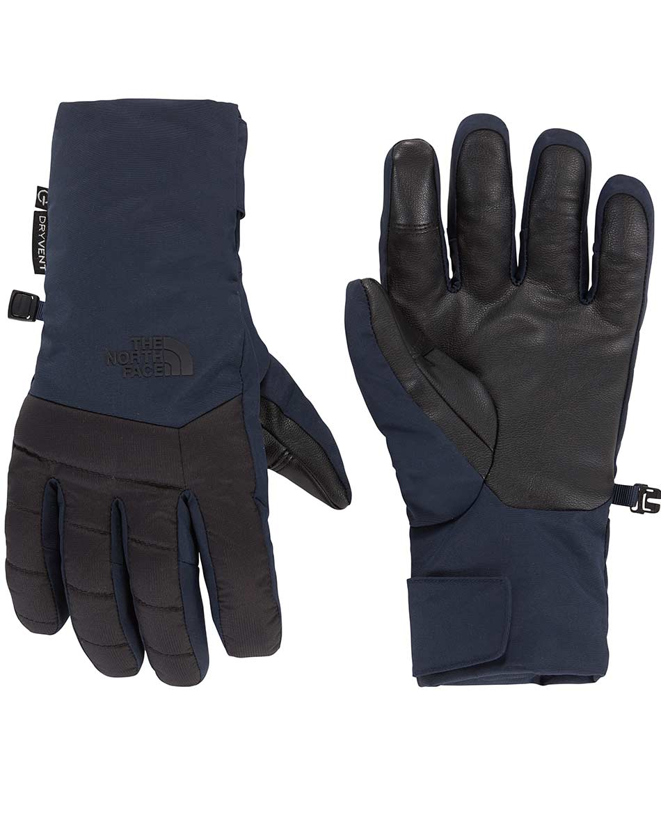 NORTH FACE GUANTES GUARDIAN ETIP