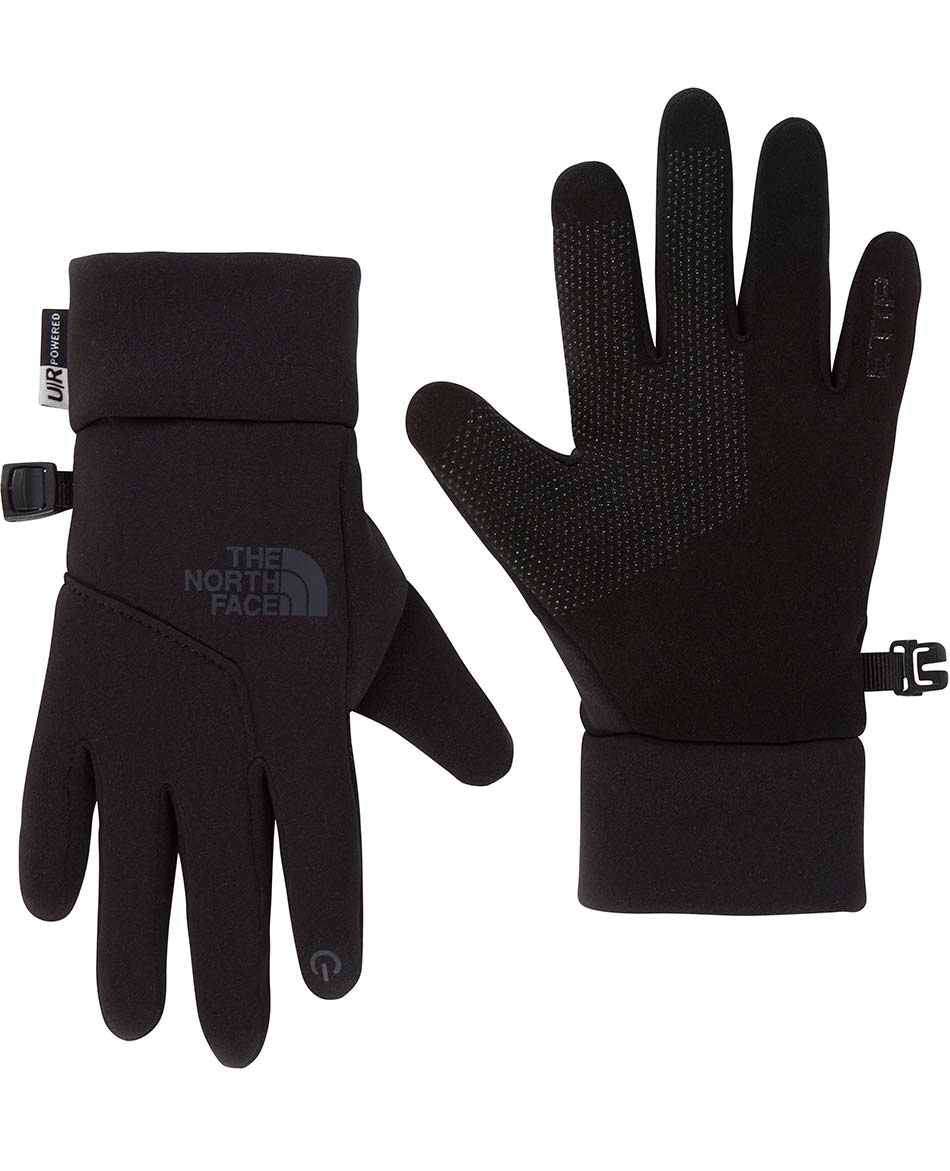 NORTH FACE GUANTES NORTH FACE ETIP&trade NIÑOS