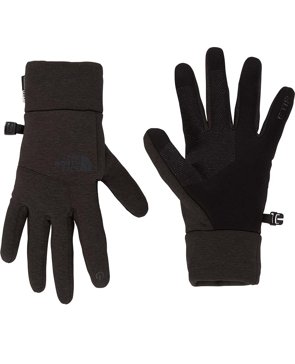 NORTH FACE GUANTES ETIP HARDFACE