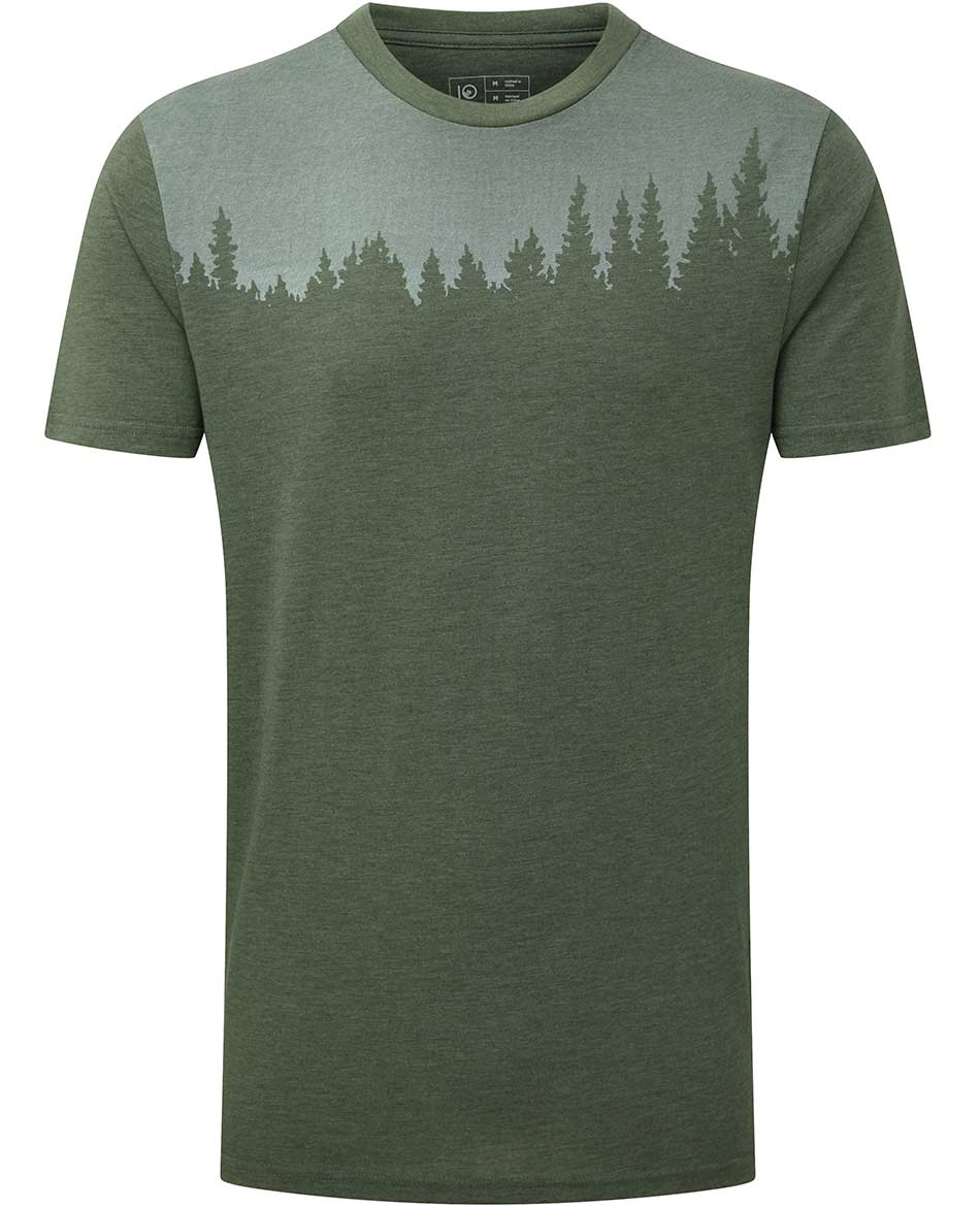 TENTREE CAMISETA TENTREE JUNIPER CLASSIC