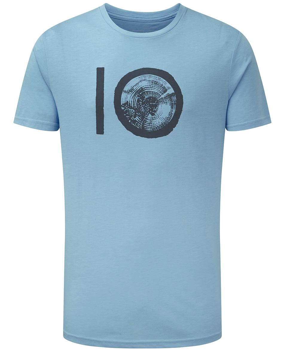 TENTREE CAMISETA TENTREE TEN CLASSIC