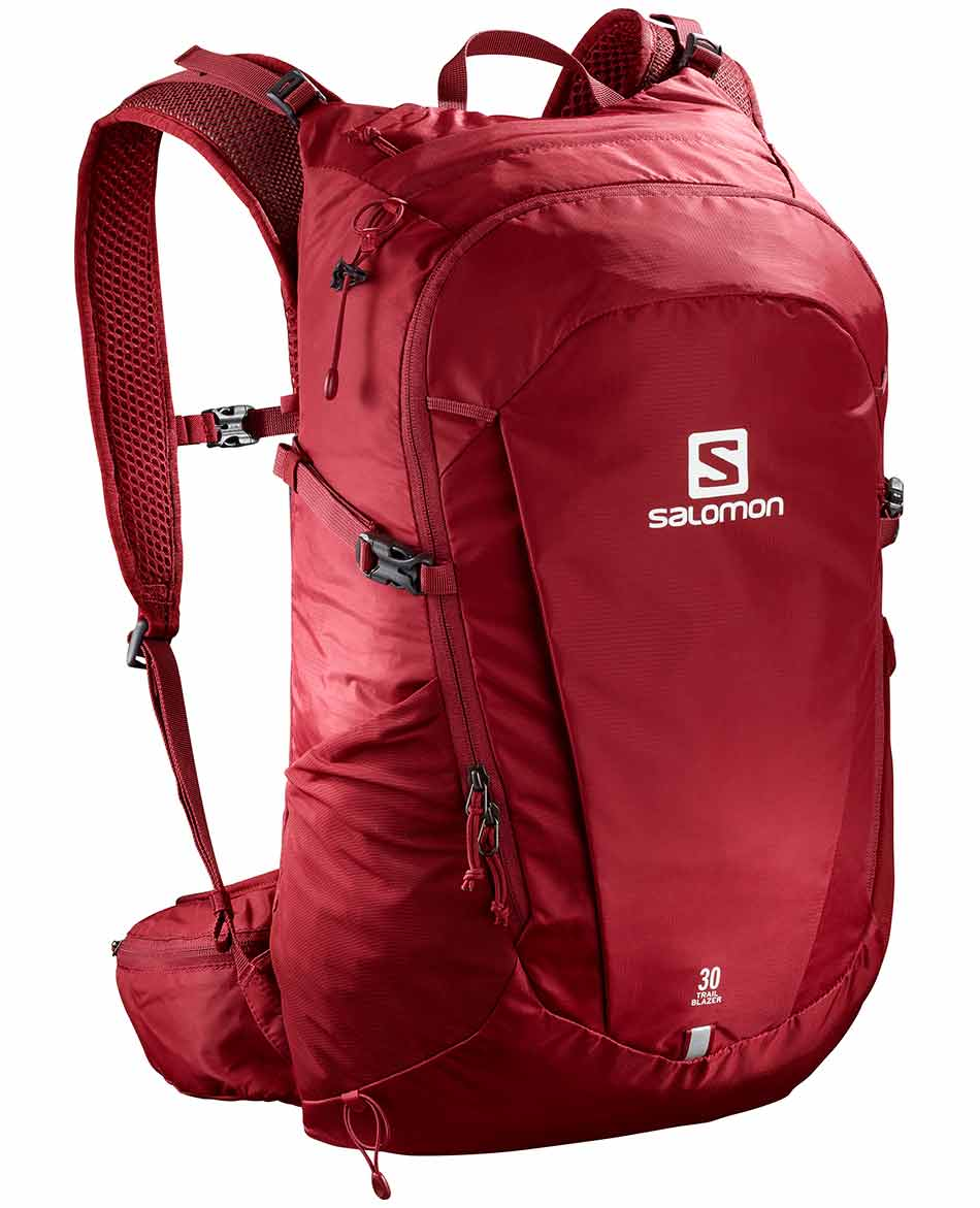 SALOMON MOCHILA TRAILBLAZER 30