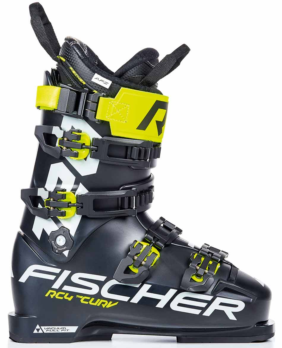 FISCHER BOTAS RC4 THE CURV 120 VACUUM FULL FIT
