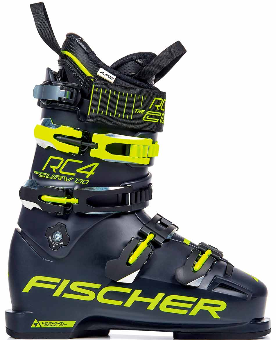 FISCHER BOTAS FRC4 THE CURV 130 VACUUM FULL FIT
