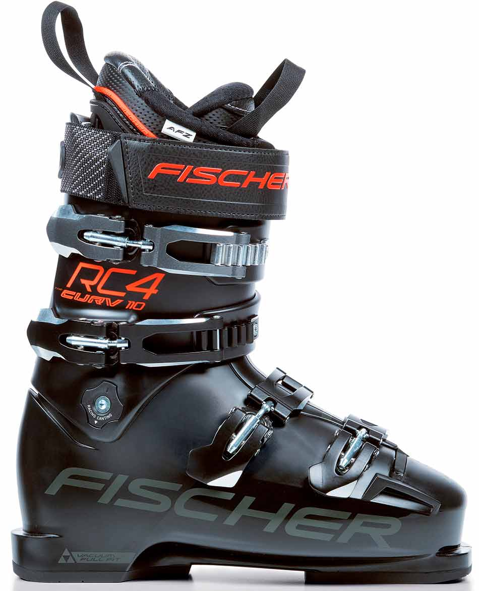 FISCHER BOTAS RC4 THE CURV 110 VACUUM FULL FIT