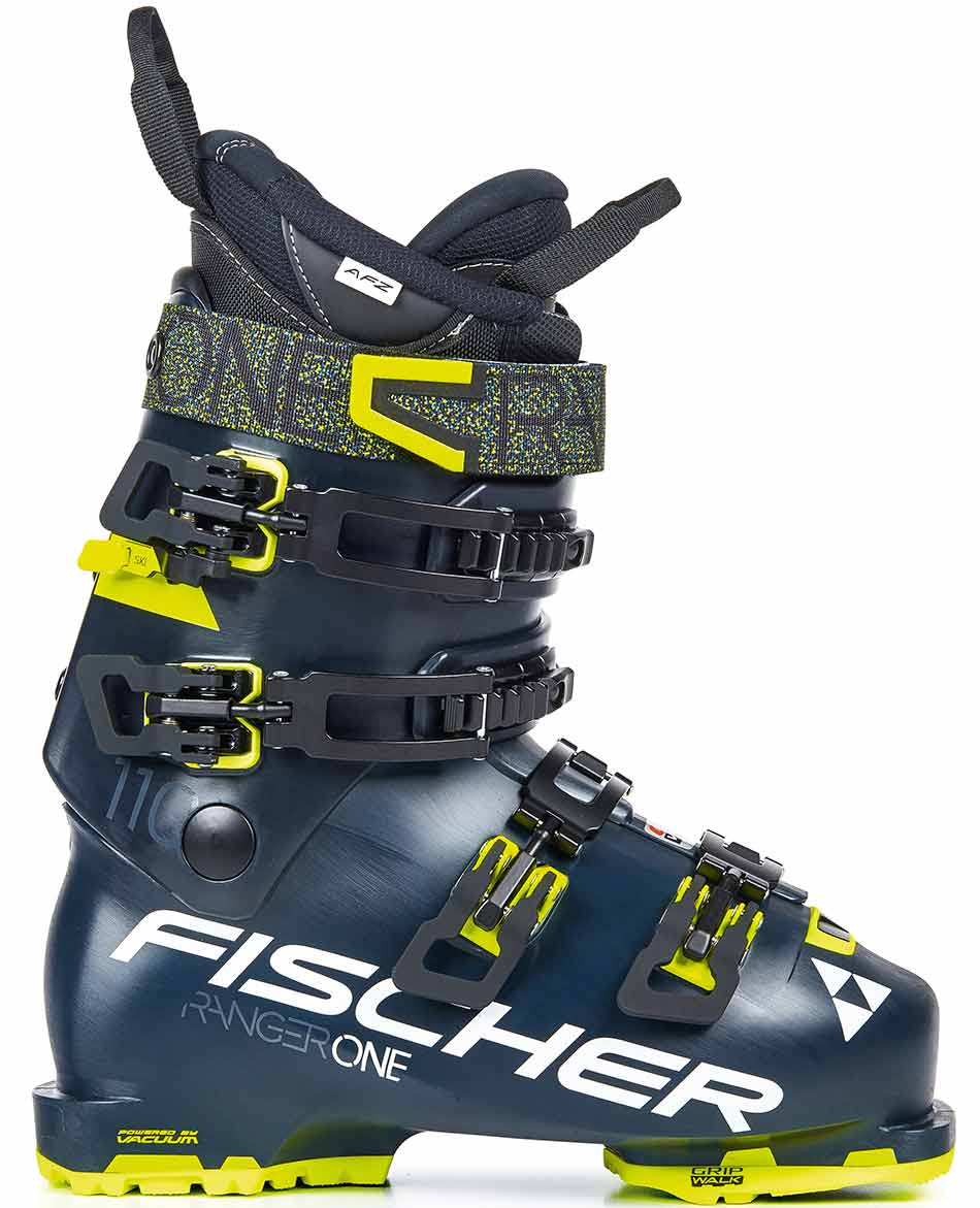 FISCHER BOTAS RANGER ONE 110 POWERED BY VACUUM WALK