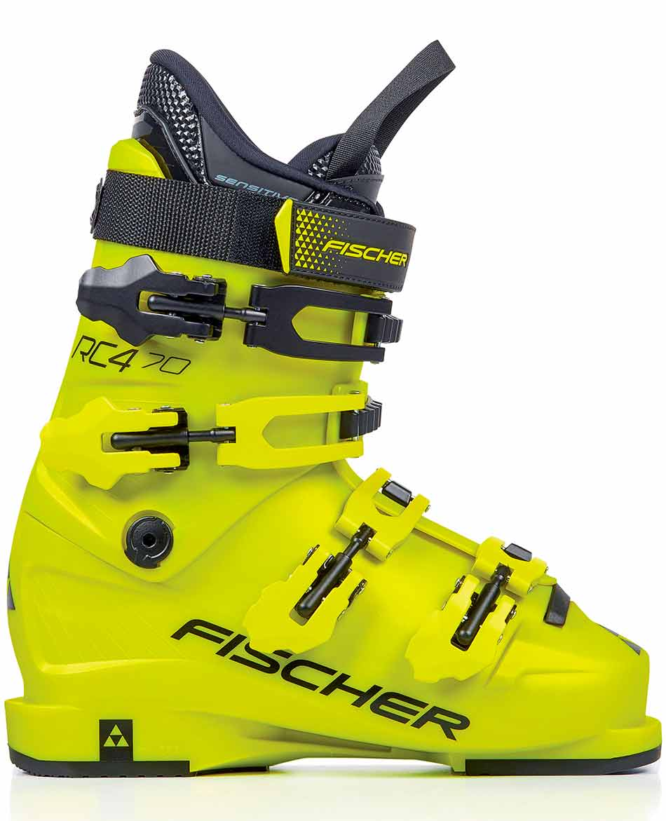 FISCHER BOTAS RC4 70 THERMOSHAPE JUNIOR