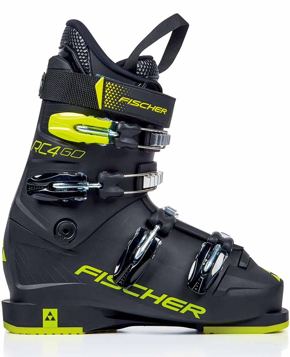 FISCHER BOTAS RC4 60 THERMOSHAPE JUNIOR