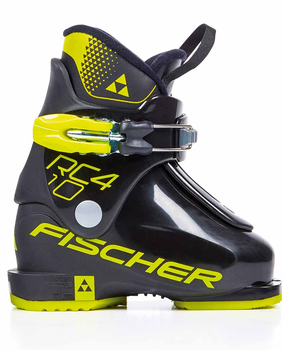 FISCHER BOTAS RC4 JR 10 THERMOSHAPE BABY