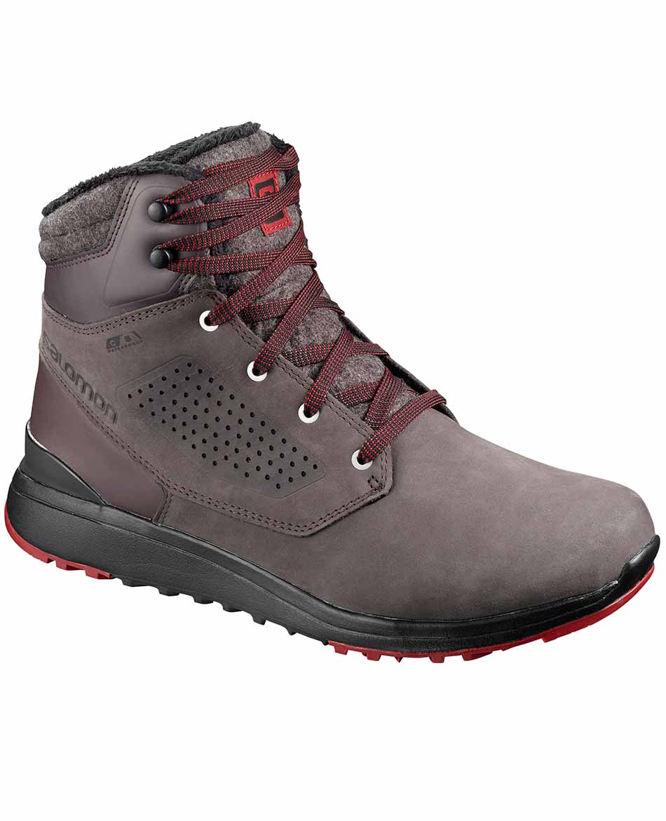 SALOMON BOTAS UTILITY WINTER CLIMASALOMON WATERPROOF