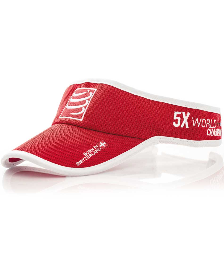 COMPRESSPORT VISERA RUNNING