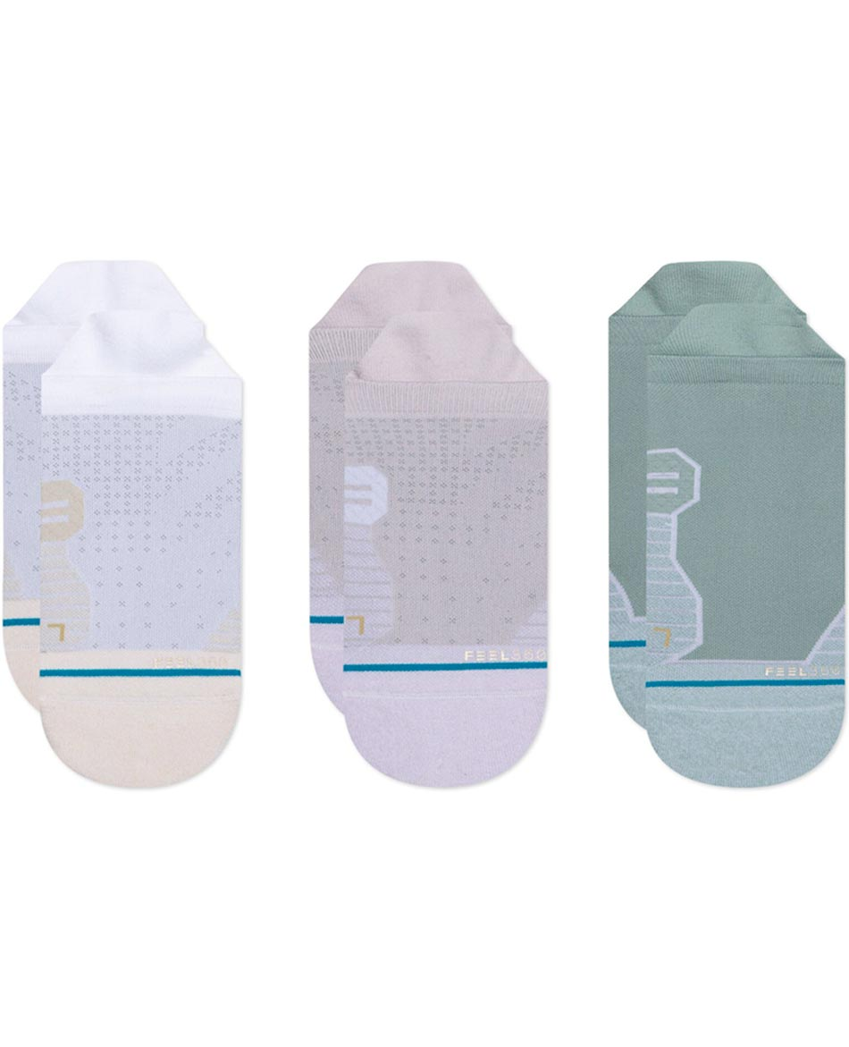 STANCE CALCETINES STANCE VERTICAL 3 PACK
