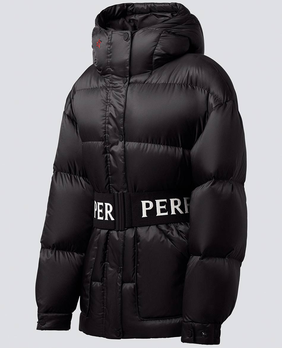 PERFECT MOMENT ANORAK PERFECT MOMENT OVER SIZE